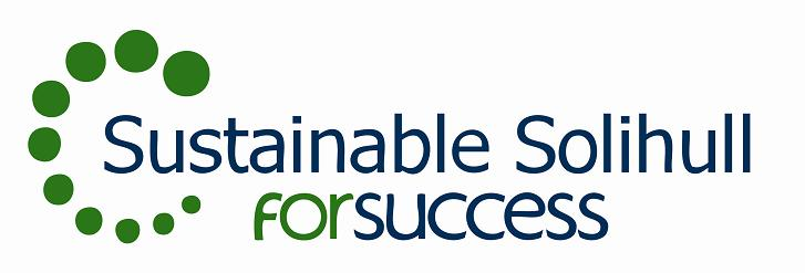 Logo for Solihull for Success