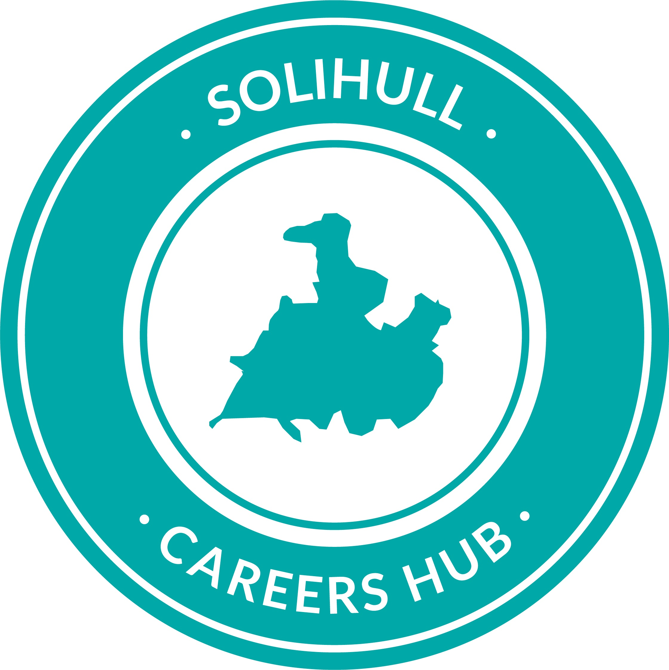 Logo forSolihull for Success